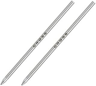 Cross Blue Medium Tech3 Ballpoint Pen Refills - 2 Refills Per Box