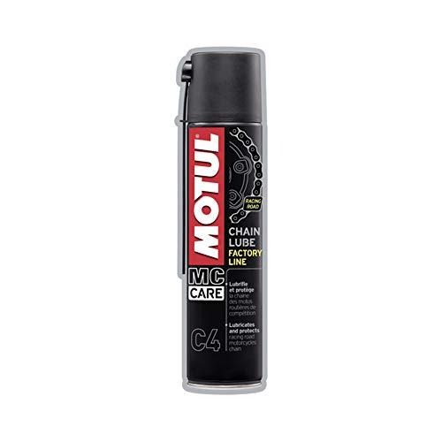 Motul MC Care C4 Chain Lube Factory Line Spray per catena 400 ml