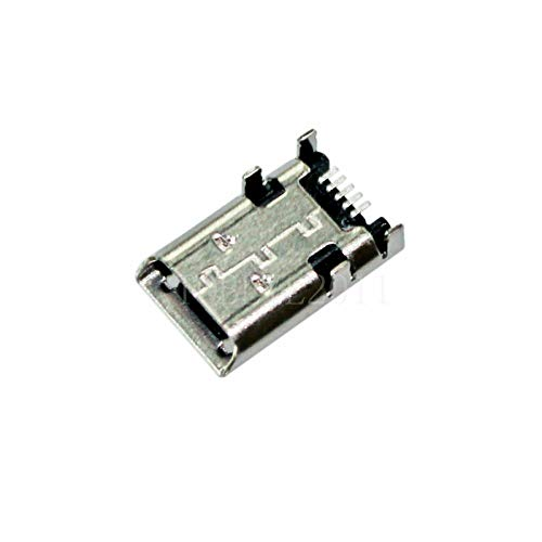Zahara Micro USB Charging Port Replacement for...