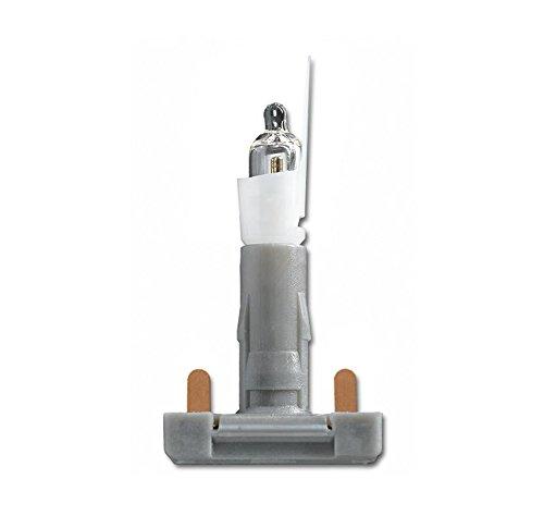 Busch-Jaeger BUSC 8383-10 2,0mA Led-Beleuchtungseinsatz Mit Sockel, 2 Ma, Weiß