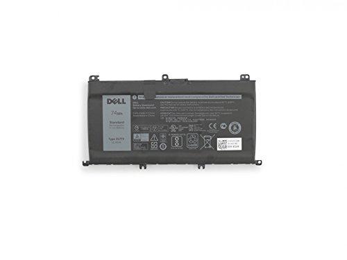 Dell Akku 74Wh Original 357F9 Inspiron 15 (7559), 15 (7566), 15 (7567)
