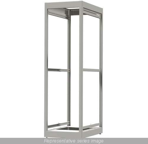 HAMMOND - C2BPS1923LG1 - Panel, C2 Bottom, Solid, Steel, Grey, C