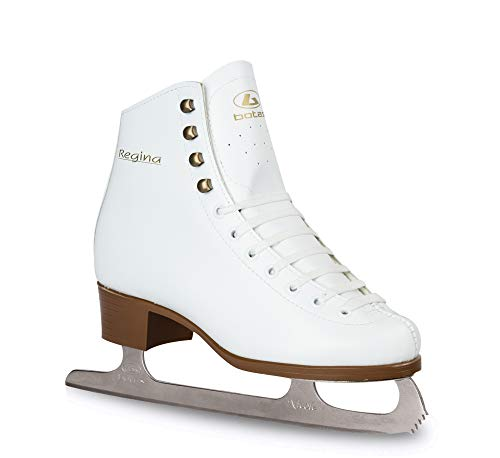 Botas - Model: Regina/Made in Europe (Czech Republic) / Ice Skates for Women, Girls/Nicole...