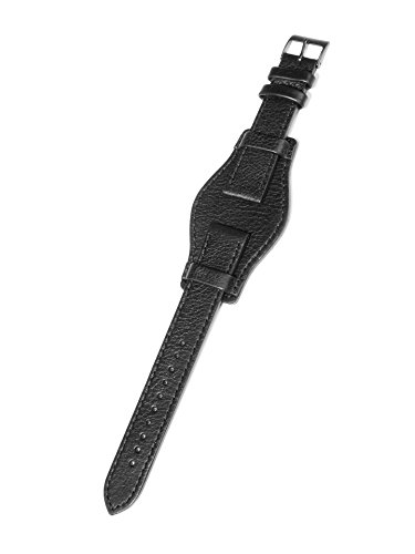 KHS Lederband G-Pad, Ersatzarmband, KHS.EBR1.22