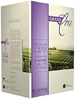 Wine Kit - Grand Cru - Pinot Grigio