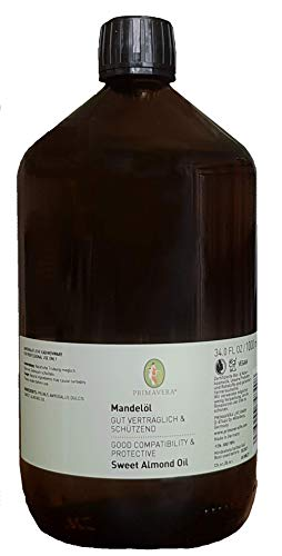 Primavera - Mandelöl 1000 ml