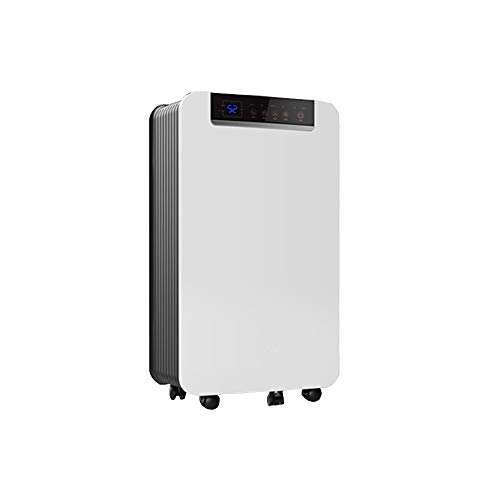 Fantastic Deal! Zr -Dehumidifiers CNT Strong Dehumidifier Home Quiet Basement Small Dryer Portable