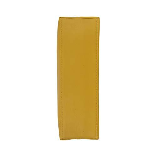 Baggit Lxe Youvan Women's Handbag (Yellow) (Piece 1)