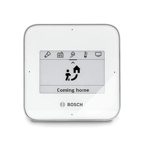 Bosch Smart Home Funkfernbedienung Twist (Version Deutschland)