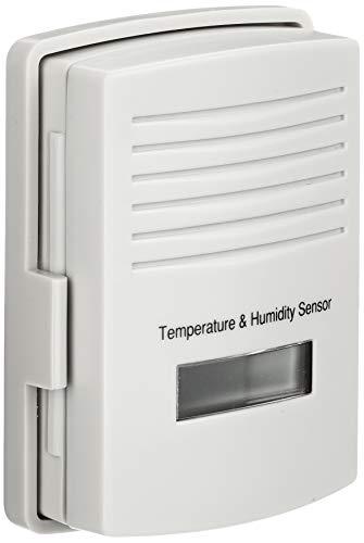 Thermo-Hygrometer TFA mit Sender 433MHz für TFA GAIA
