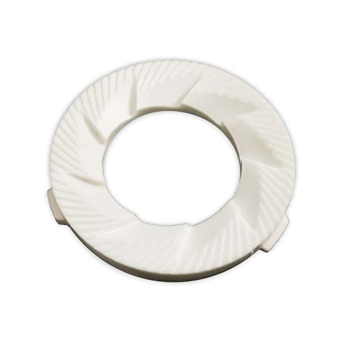 Saeco - Molinillo de cerámica para cafetera compatible con varios modelos