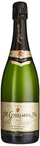 J.M. Gobillard & Fils Champagne Brut Grande Réserve Premier Cru (1 x 0.75 l)