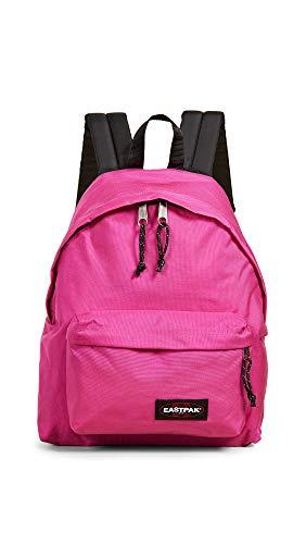 EASTPAK PADDED PAK'R Mochila infantil, 40 cm, 24 liters, Rosa (Tropical Pink)
