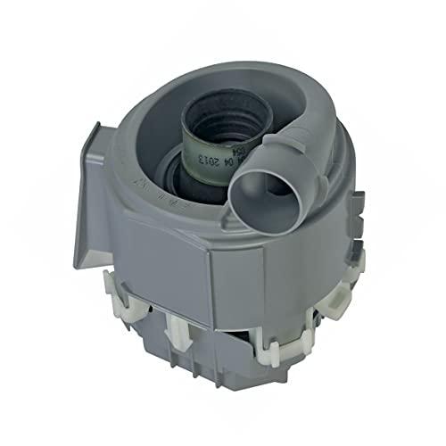 Umwälzpumpe Art. Nr. 651956 von Bosch Siemens