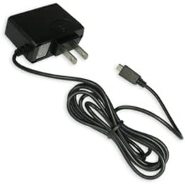 Amazon Kindle 2 eBook Reader / Electronic Reading Device Accessory Replacement Wall / Travel / AC Adapter Charger