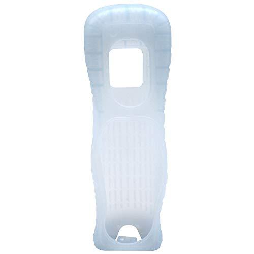 OSTENT Soft-Silikon-Hülle Skin Pouch Sleeve kompatibel für Nintendo Wii Remote Controller