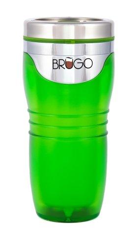Brugo Kaffeebecher Spring Thermo Becher 2 Gen.