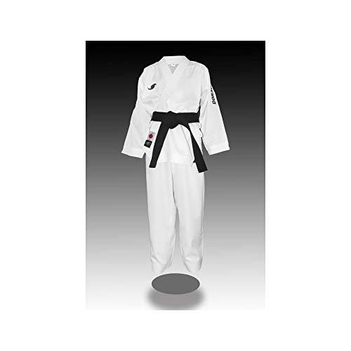 Dorawon, Kimono karategui competición Tokyo Talla 160 cm, Blanco