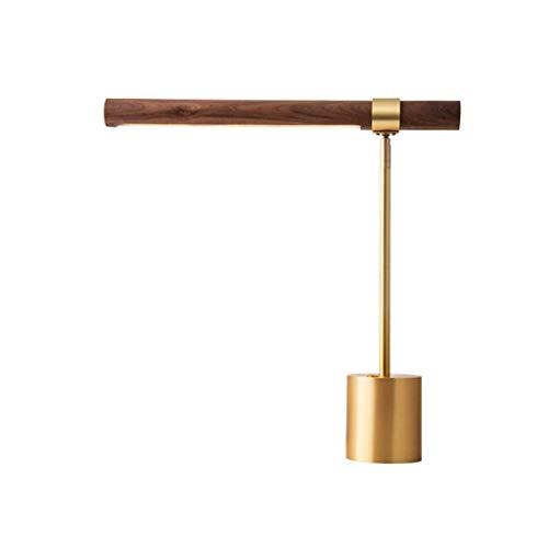 JLKDF Lámpara de Estudio Lámpara de Lectura de Aprendizaje, Lámpara de Escritorio de Oficina, Lámpara de Escritorio de Trabajo, Lámpara de Noche para Dormitorio (a para Amigos) Lámparas