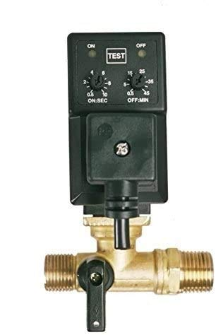 These Are The Best Air Compressor Automatic Drain Valve 2021 5