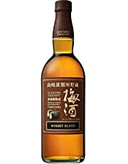 サントリー 山崎蒸溜所貯蔵 焙煎樽熟成 梅酒 [ 750ml ]