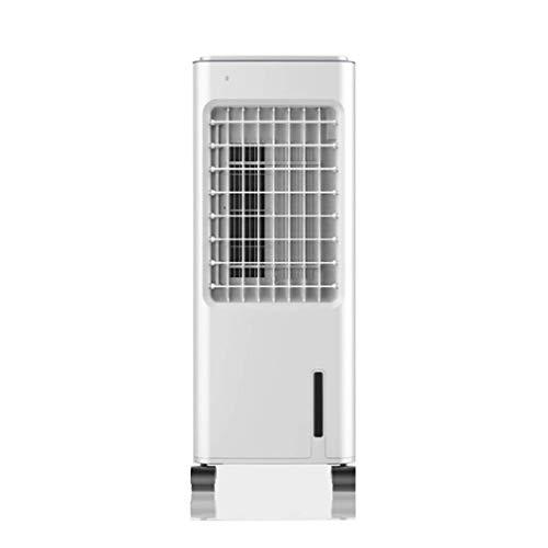 Air cooler Fans tranquila dormitorio ventilador de la torre de la torre de aire acondicionado refrigerador del refrigerador para la sala de enfriamiento de la torre del ventilador de la torre potente