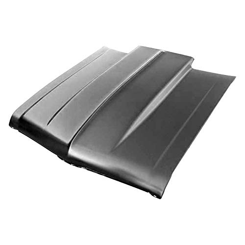 Auto Metal Direct 300-3073-2 2' Cowl Induction Hood