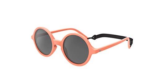 WOAM - Runde Baby Sonnenbrille - 0-2 jahre - Orange