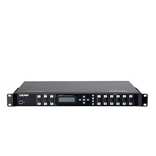 Fantastic Deal! EAW UX3600 | Digital Signal Processor Black
