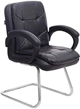 Generic Office Chairs and Home usable and Comfortable Luxurious Feel in Chair (Guru Chairs)