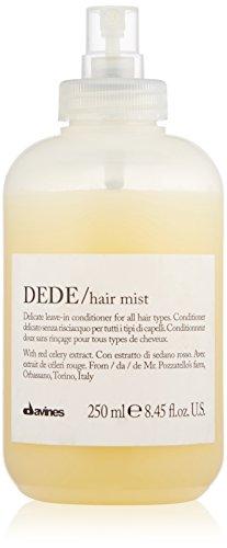 Davines Dede Hair Mist - Cuidado capilar, 250 gr