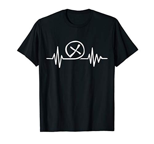 Geocaching Frequenz T-Shirt