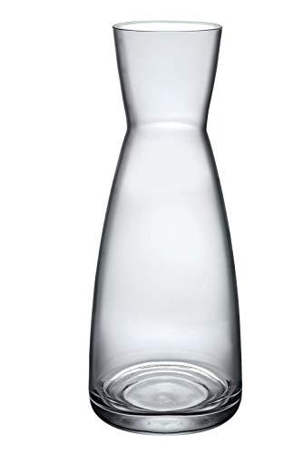 Bormioli Carafe en Verre Ypsilon Broc, 1L