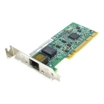 Intel PWLA8391GTBLK 10bt//100btx//1000bt PRO1000//GT PCI Ethernet Desktop Adapter