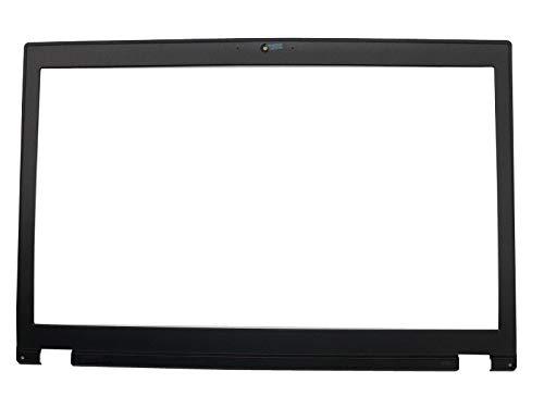 RTDpart Bisel frontal LCD del ordenador portátil para Lenovo Thinkpad P70 00NY317 N-touch nuevo