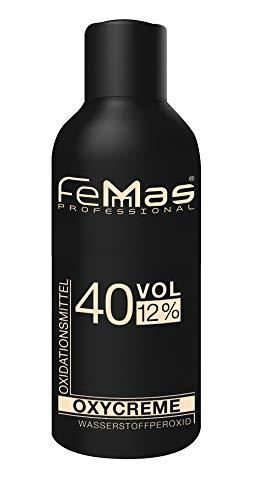 Femmas Oxycreme 150ml Oxidationsmittel (12%)
