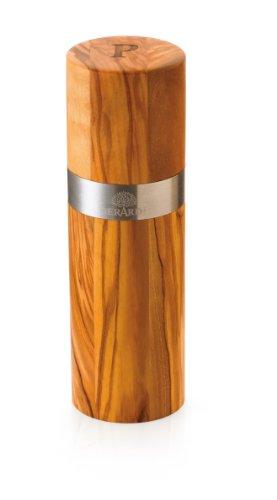 BERARD 45250Pfeffermühle Acero Olivenholz Holz