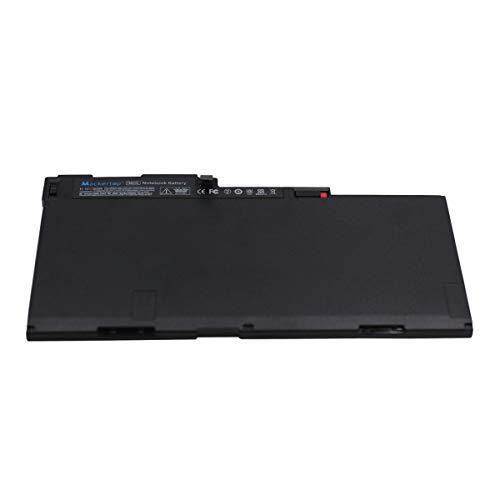 CM03XL 717376-001 716724-421 50Wh 11.4V Laptop Battery Replacement for HP EliteBook 840 845 850 740 745 750 G1 G2, HP ZBook 14 E7U24AA CM03050XL, HSTNN-IB4R HSTNN-LB4R CM03 CO06 CO06XL
