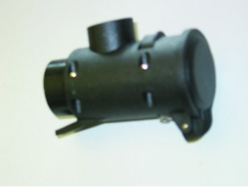 MFT 8029 adapterstekker 7 op 13-polig