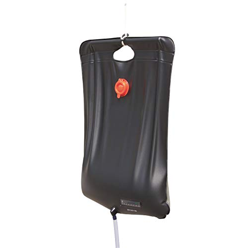 Bestway 58224 - Ducha Solar Solar-Pro Shower Bolsa 20 L
