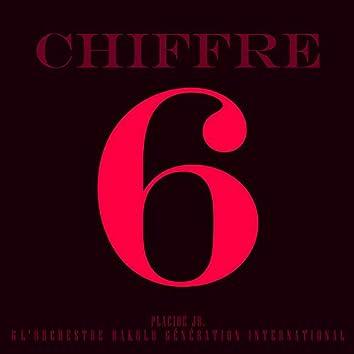 Chiffre 6