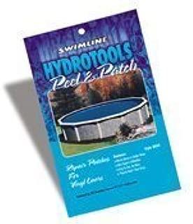 Swimline Peel & Patch Pool Liner Repair Kit (2-Pack)
