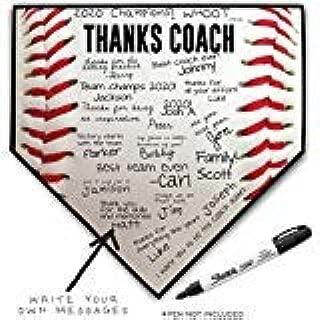 Best baseball home plate Reviews