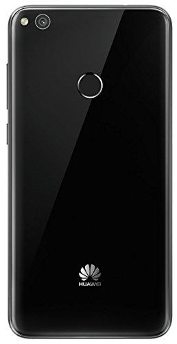 Huawei P8 Lite version 2017 Smartphone débloqué 4G (Ecran: 5,2 pouces - 16 Go - Double Nano-SIM - Android 7.0 Nougat) Noir