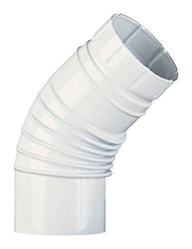 Alasmalto Aeternum Q10200400260 kanaal voor porselein, wit