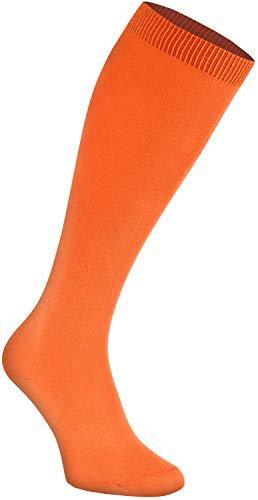 Rainbow Socks - Mujer Hombre Calcetines Largos de Bambu