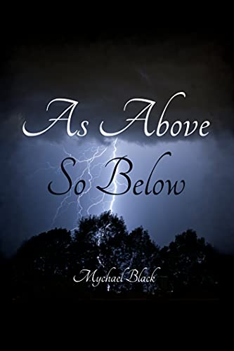 As Above So Below (English Edition)
