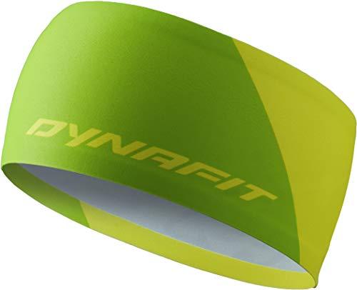 DYNAFIT Unisex Performance 2 Dry Headband Bandana, green, Einheitsgröße EU