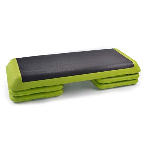 Fantastic Deal! WXQ-XQ Fitness Pedal Slimming Exercise Aerobic Pedal Weight Loss Aerobics, Adjustabl...