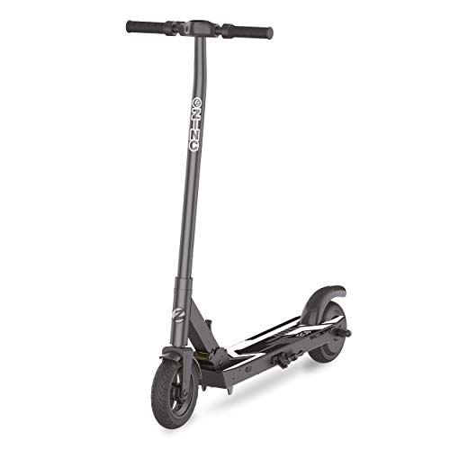ZINC Unisex's Eco Plus E-Scooter for adults
